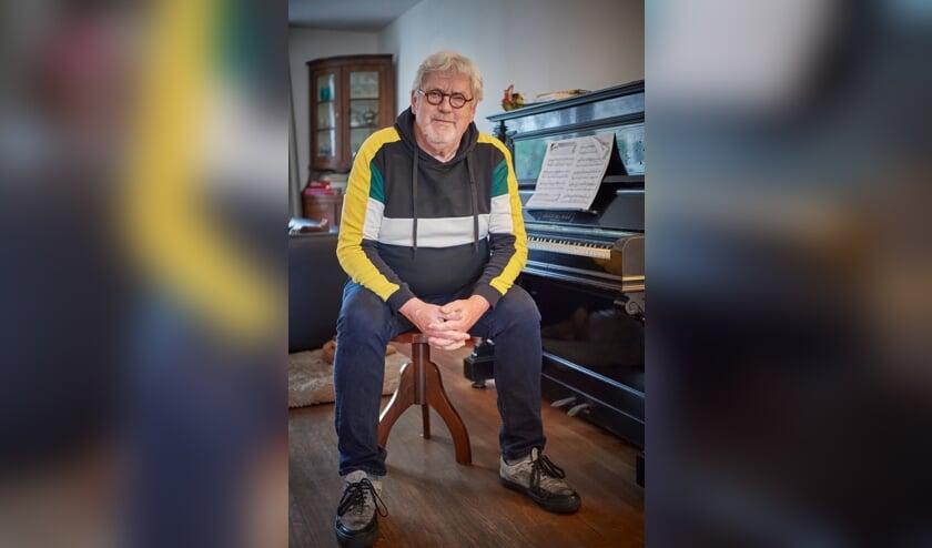 Ernst Daniël Smid over de ziekte van Parkinson: 'Geen paniek in de tent, ik ben nog niet dood'