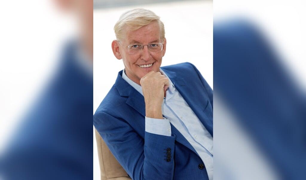 Jan van den Bosch  (beeld Carla Manten)