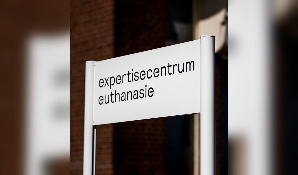 De Nederlandse euthanasiepraktijk verschilt sterk per regio.   (beeld anp / Remko de Waal)