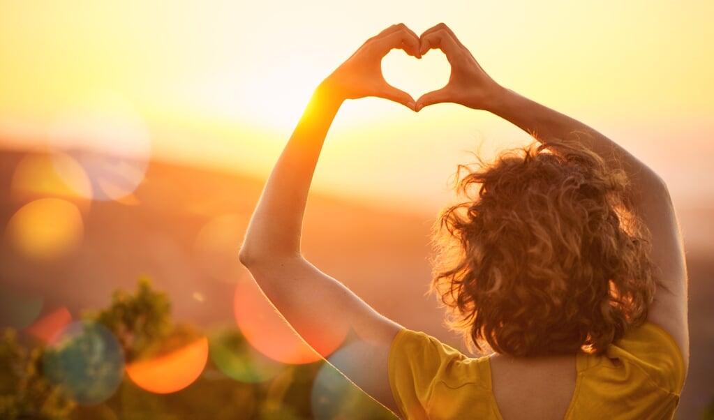Het dubbelgebod focust daarom niet alleen op onze liefde voor God en de naaste, maar vooral op Gods liefde voor ons.  (beeld istock)
