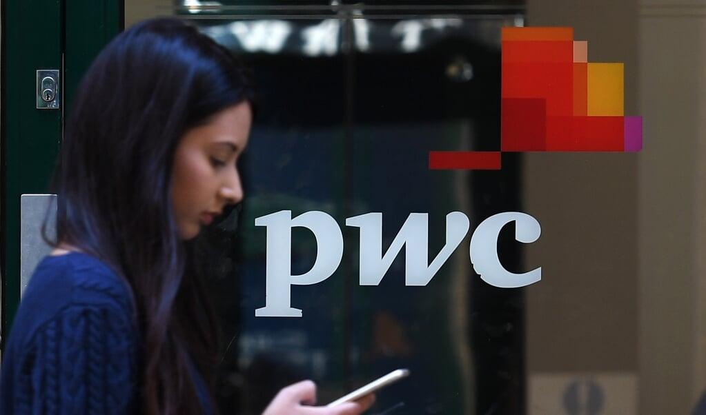 Begin dit jaar was hadden bedrijven in totaal voor 13,2 miljard euro aan belastingschuld openstaan bij de Belastingdienst. Dat bedrag is sindsdien alleen maar verder opgelopen, blijkt uit het onderzoek van adviesbureau PWC en Universiteit Leiden.  (beeld epa / Andy Rain)