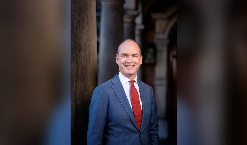 Gert-Jan Segers: 'Mensen weten waar mijn hart klopt. Dat is de garantie die ik kan geven'