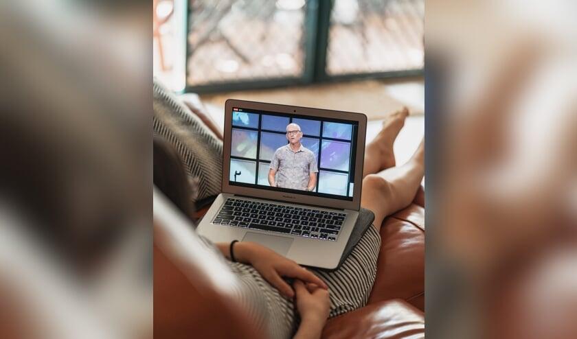 84 procent van de kerkgangers volgt online diensten nog trouw. Goed nieuws of slecht nieuws?