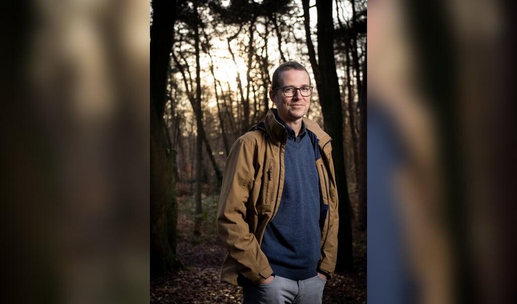 Arie Trouwborst: 'Als we iets niet kunnen opbrengen, is het matigheid.'  (beeld Niek Stam)