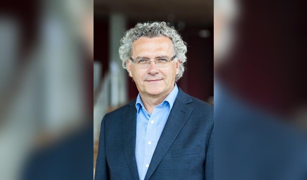 Johan Conijn: 'Voor corporaties is verlies geen probleem, daar zijn ze voor opgericht. Maar voor een gemeente wordt het een dure affaire.'  (beeld RV)