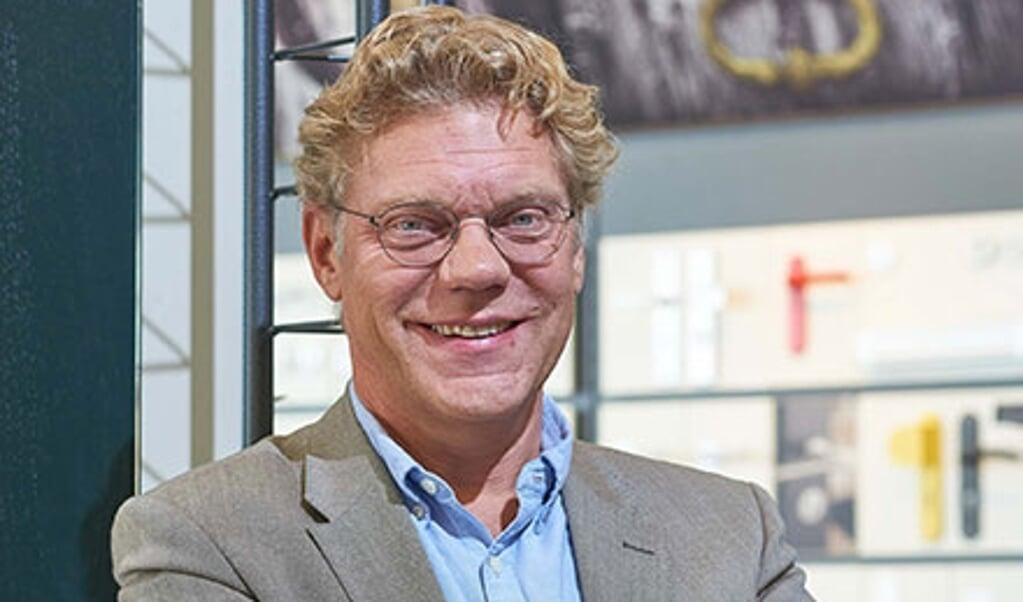 Gerard Rijsdijk  (beeld nd)