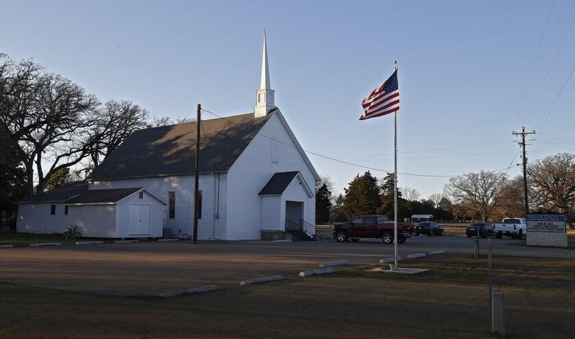 Ook behoudende leden verlaten nu Amerikaanse methodistenkerk
