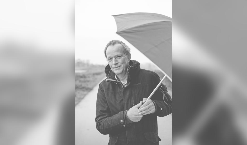 Martin Jan de Jong.  (beeld Dick Vos)