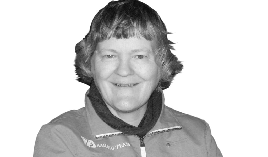 Corrie Meijer was werkzaam in de buitenschoolse opvang.  (beeld Corrie Meijer)