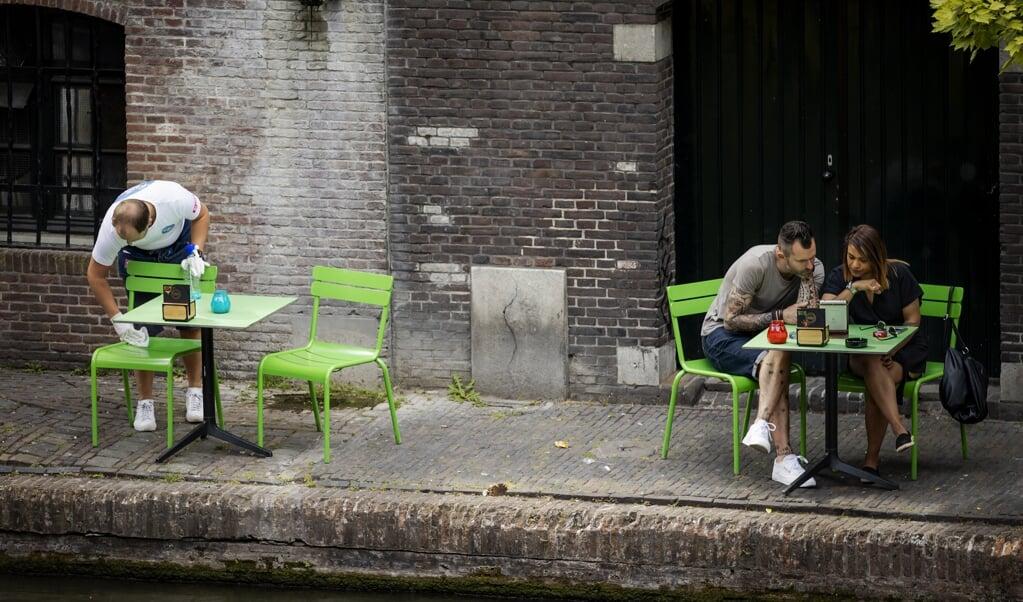 beeld anp / Robin van Lonkhuijsen