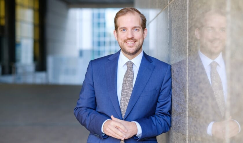 Brussel moet niet het minimumloon in Nederland gaan bepalen, zegt CDA-Europarlementariër Jeroen Lenaers