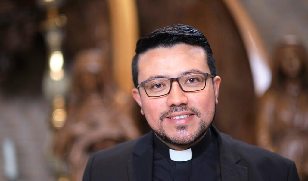 Mauricio Meneses  (beeld Dick Vos)