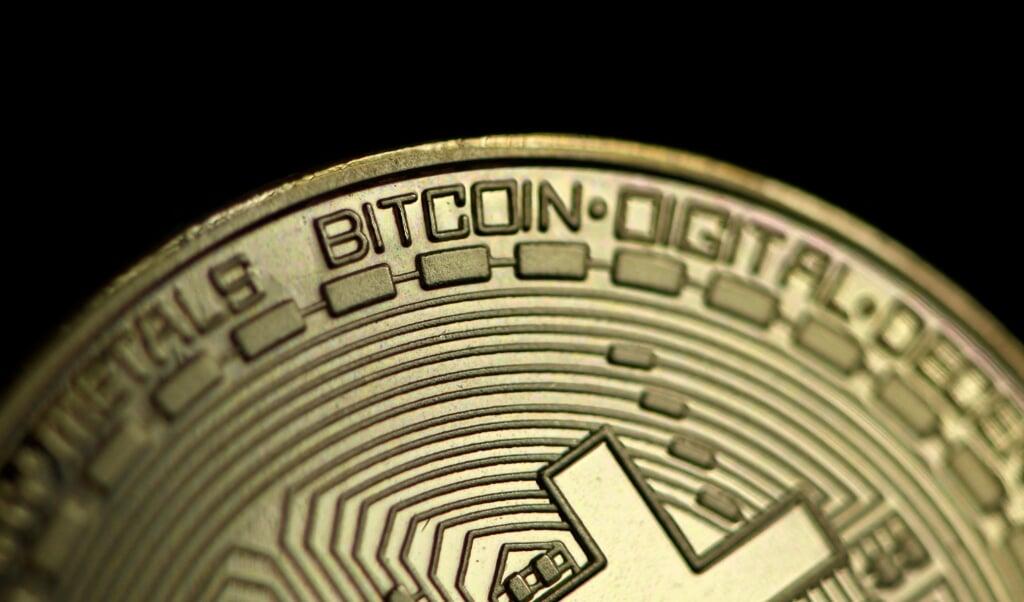Voor nieuwe bitcoins is veel rekenkracht nodig.  (beeld afp / Ina Fassbender)