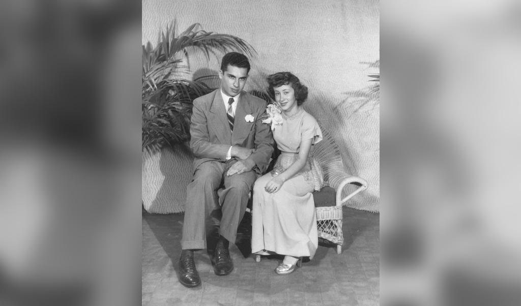 Irvin en Marilyn Yalom.  (beeld uitgeverij balans)