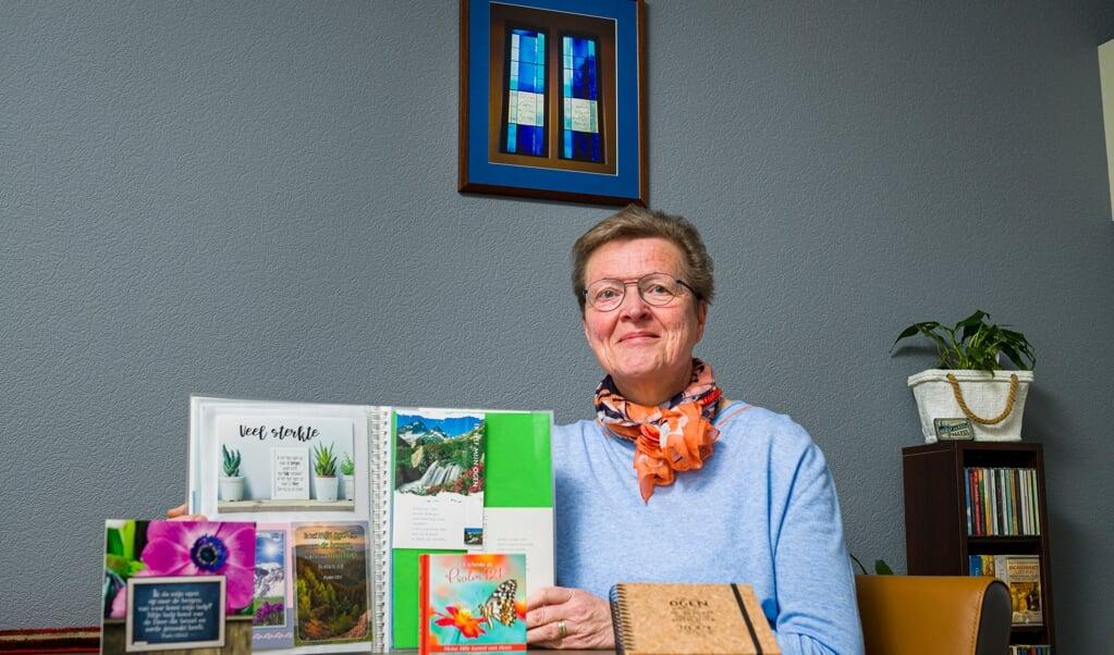 Ingrid Klip  (beeld Richard van Hoek)