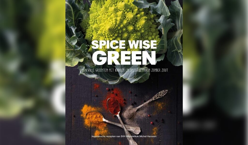 Spice Wise Green  (beeld nd)