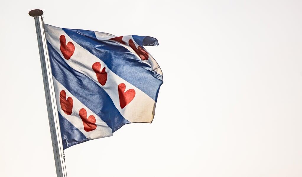 De classis Frylân is blij dat de naam 'Fryslân' definitief wordt gebruikt in plaats van 'Friesland'.   (beeld anp / Kippa Levin en Paula)