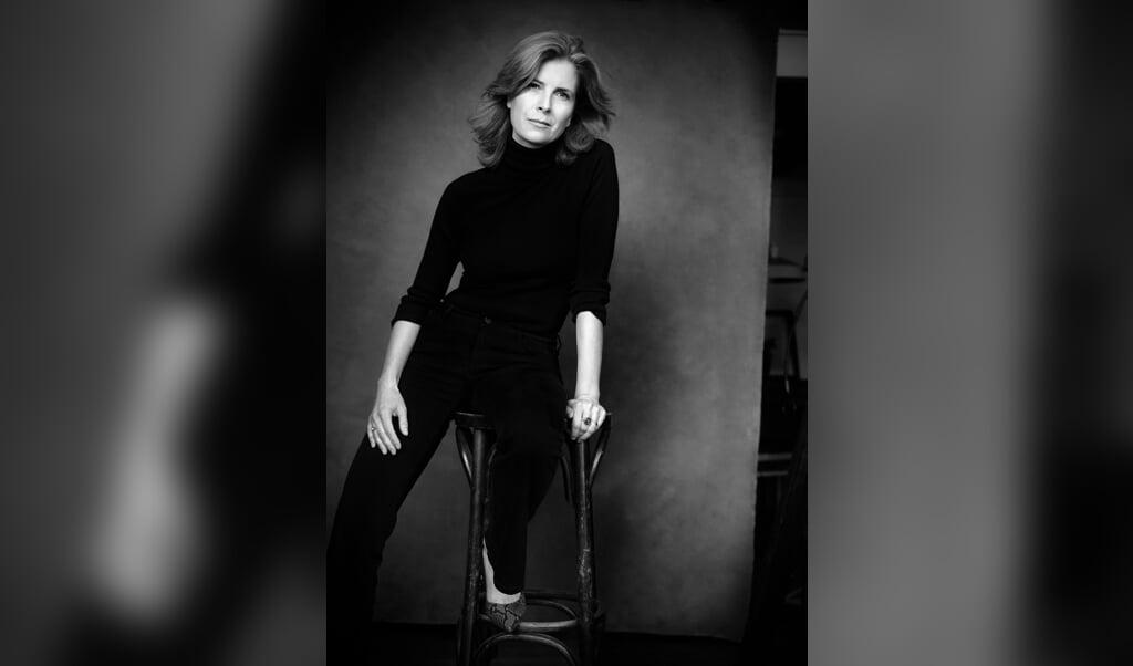 Marcia Luyten  (beeld Keke Keukelaar)