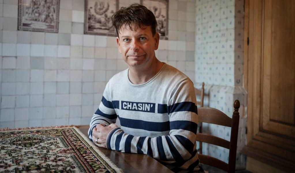 Alexander Noordijk  (beeld Martin Waalboer)