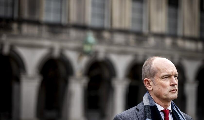 Segers trekt boetekleed aan over uitspraken Rutte. 'Wil niet genadeloos zijn voor personen'