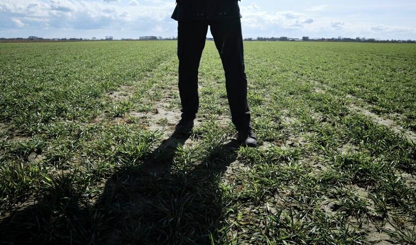 'De overheid heeft wel wat beters te doen dan zich met boeren bemoeien'