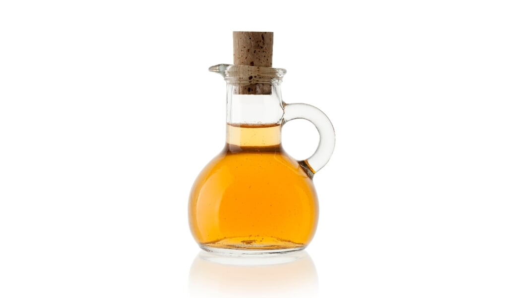 Is azijn echt goed tegen kalknagels?  (beeld  istock)