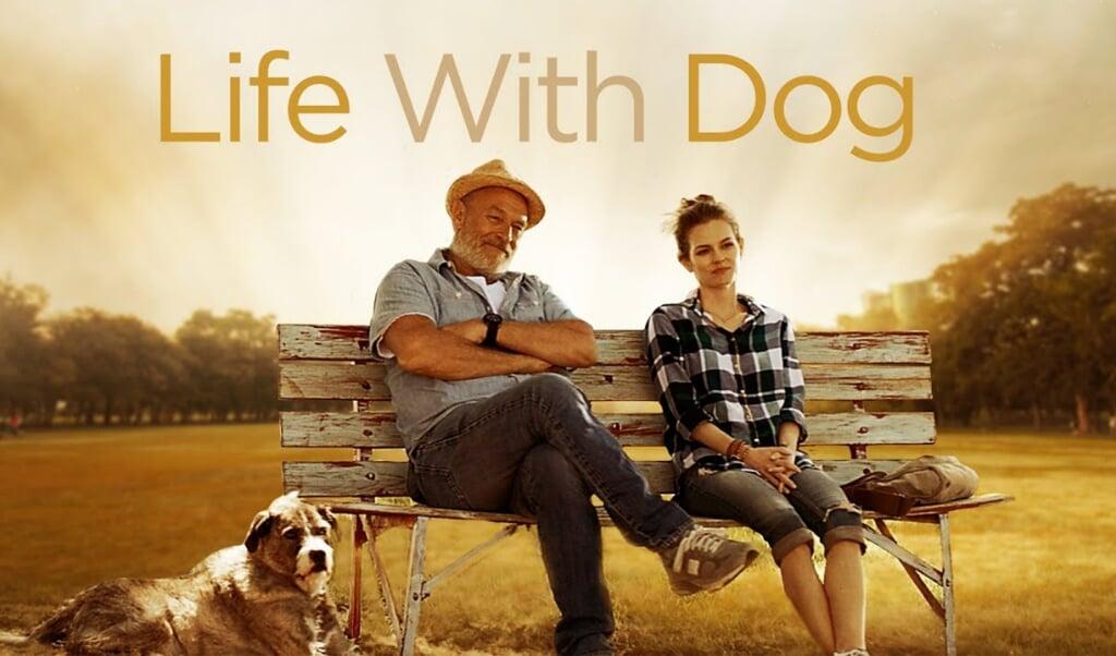 life with dog  (beeld nfn)