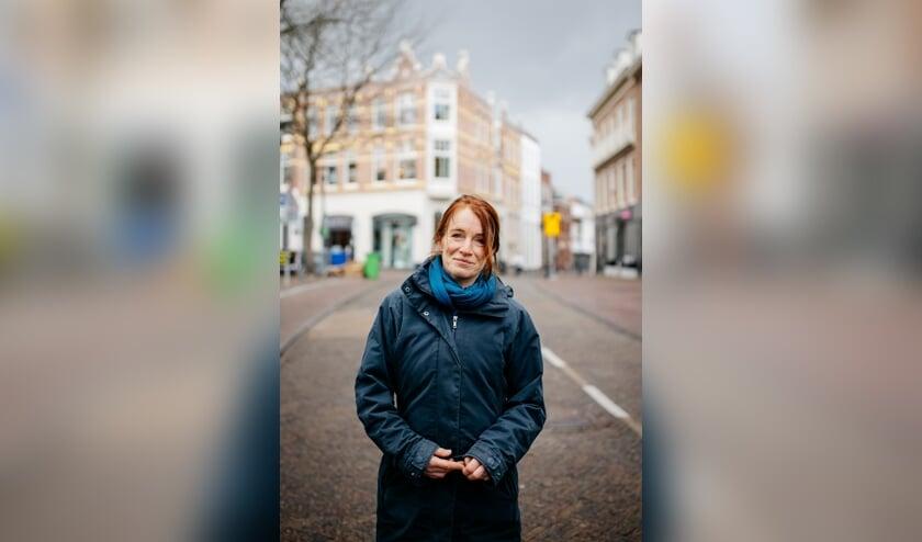 De straatpastor van Amersfoort wil iets toevoegen aan de moeilijke kant van de samenleving