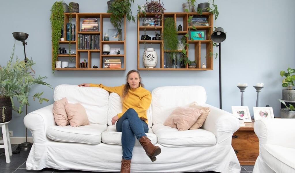 Marianne van Wageningen  (beeld Mirjam Leeflang)