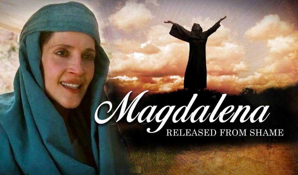 Magdalena  (beeld nfn)