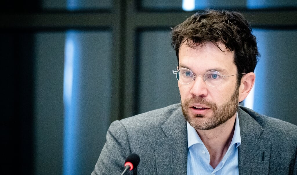 Jaap van Delden  (beeld anp / Bart Maat)