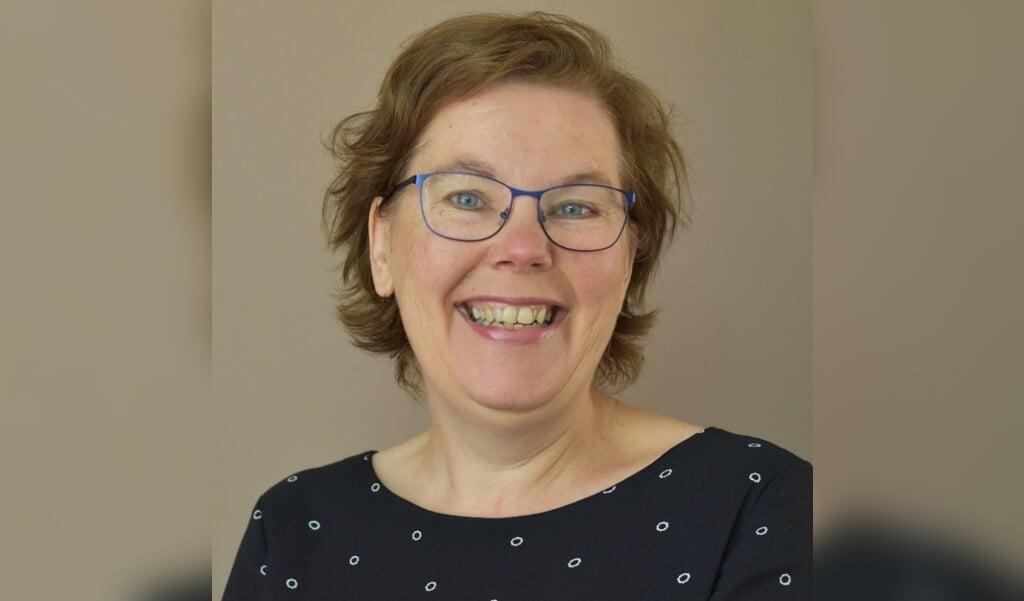 Laura Dijkhuizen  (beeld ND)