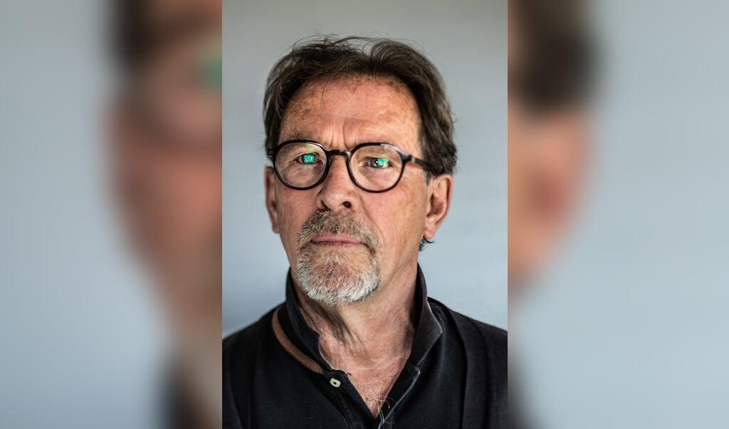 Jean de Groote, beeldend kunstenaar  (beeld Peter Boer)
