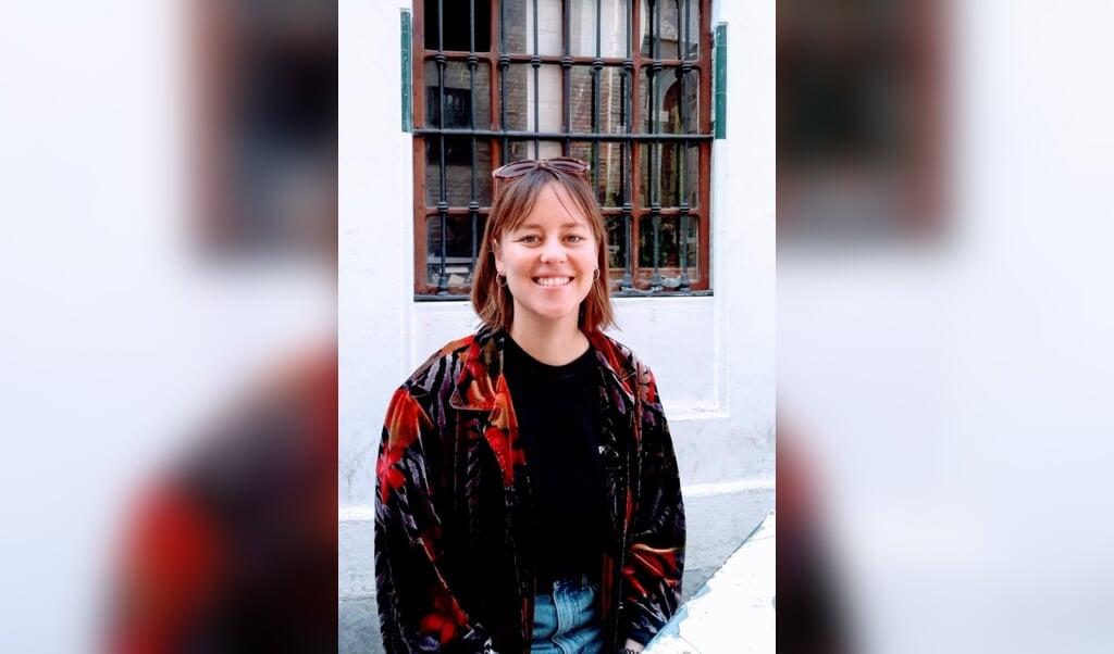 Deborah Bremmer  (beeld Deborah Bremmer)