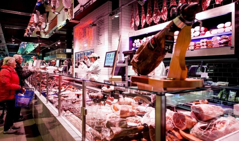 Europese Rekenkamer: burgers in de EU moeten fors minder vlees gaan eten