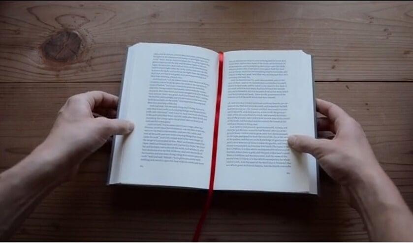Bibliotheca: een Bijbel zonder de saaie lay-out
