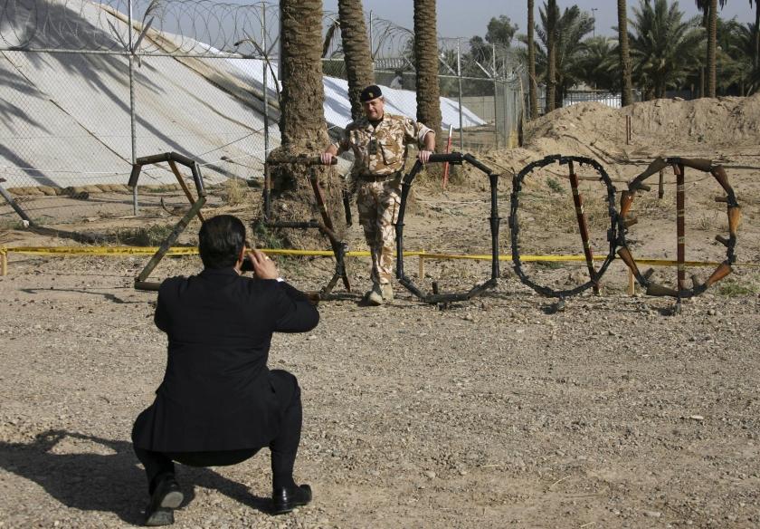 Irak wacht een turbulent jaar