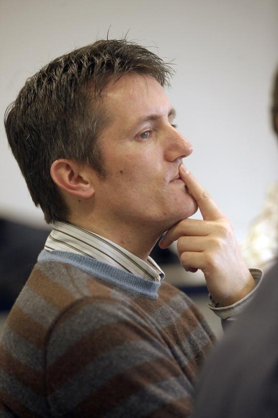 Paas bijzonder hoogleraar kerkplanting