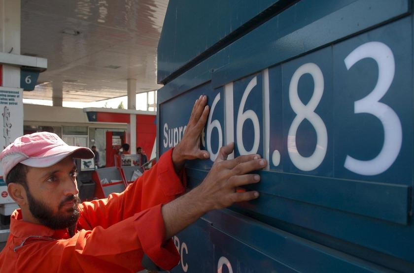 OPEC verlaagt olieproductie in december