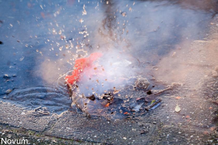 Roermond waarschuwt voor vuurwerk op asbestgrond