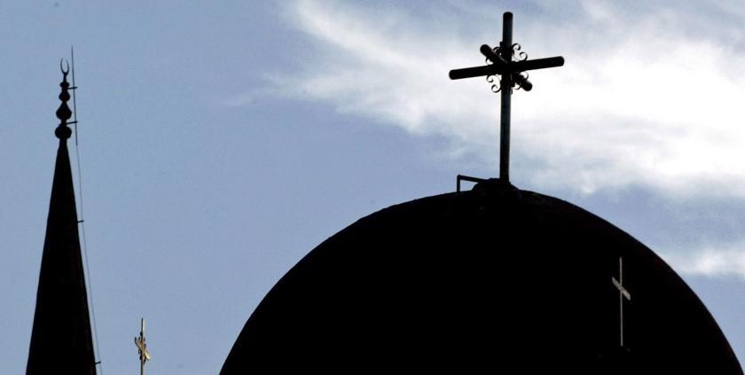 Zendelingen bedreiging voor Turkije