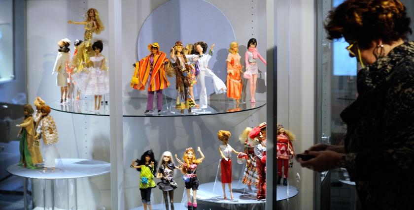 Modepop Barbie uit de gratie bij jonge meisjes