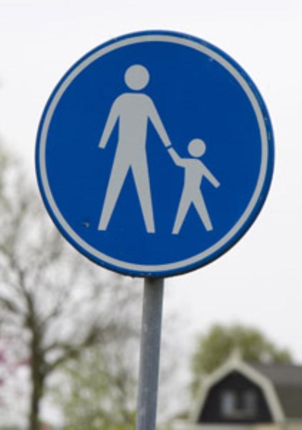 Verboden kinderen te krijgen