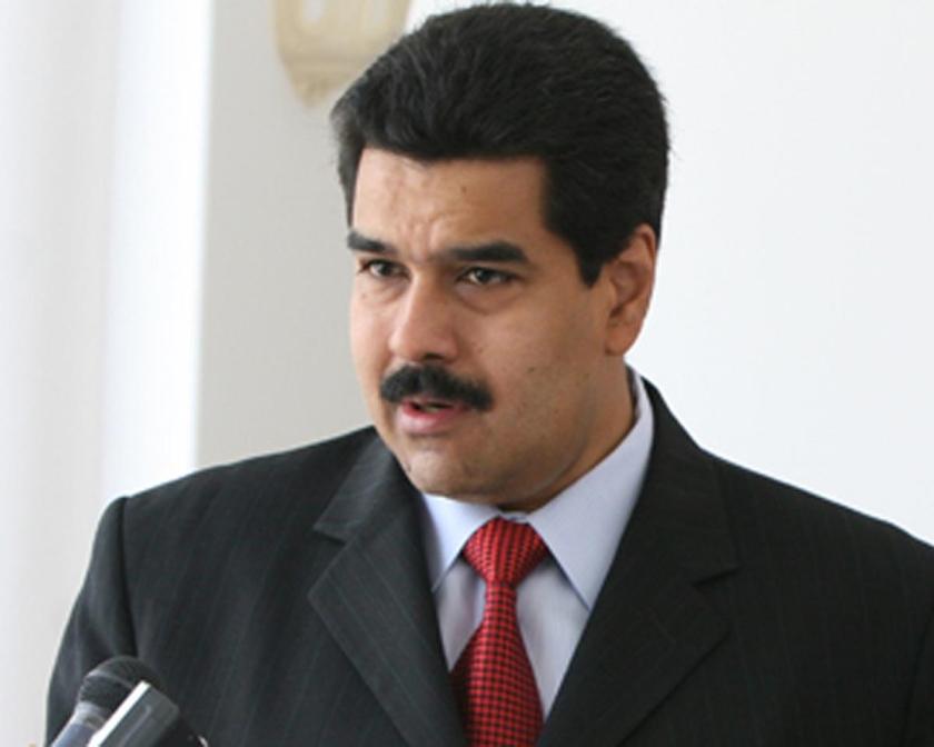 Hugo Chávez troonopvolger Maduro is niet te benijden