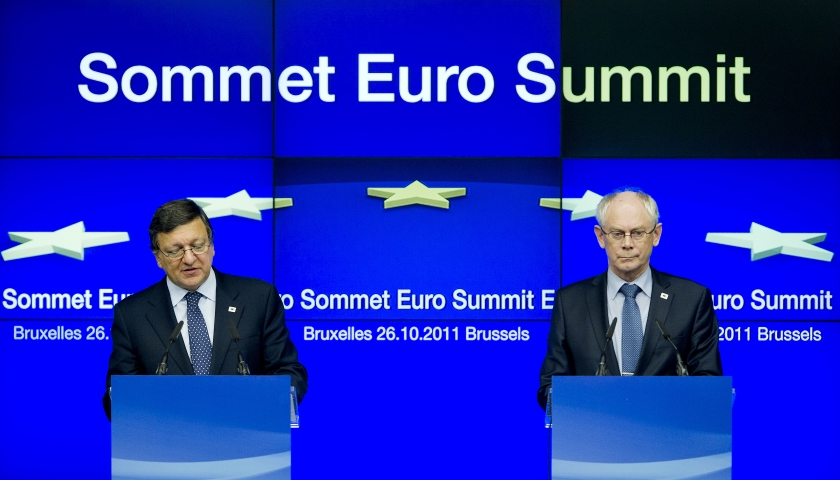 Akkoord over euro