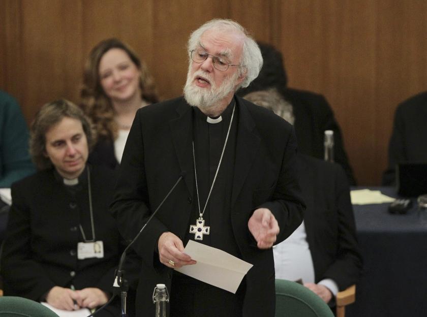 Williams: westerse christen wordt niet vervolgd