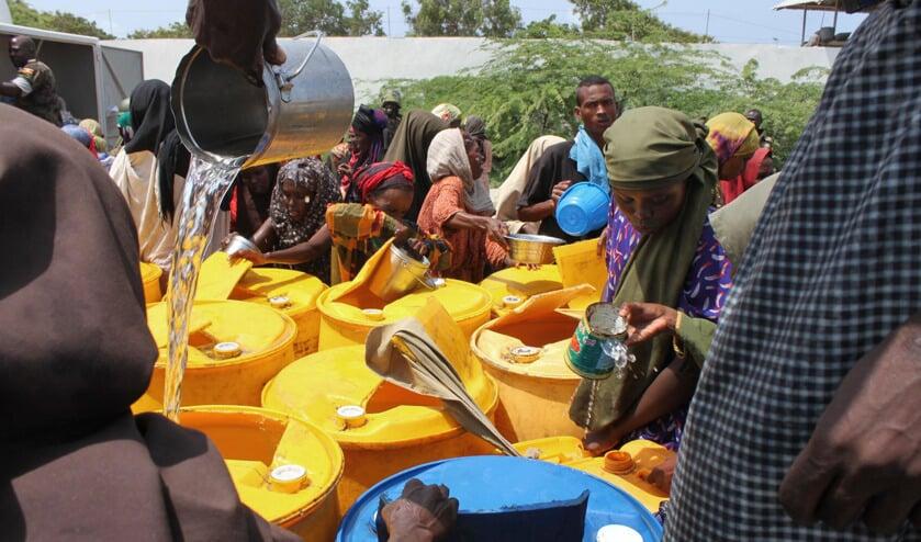 Eerlijk zijn over noodhulp Somalië