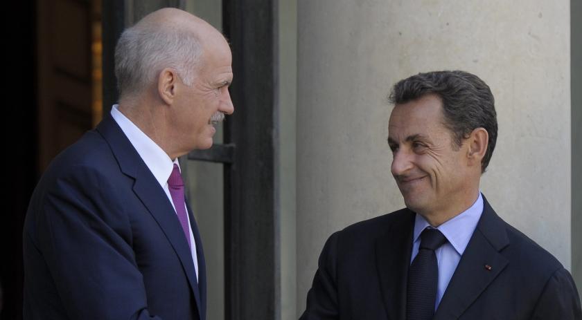 Griekenland gijzelt G20-top