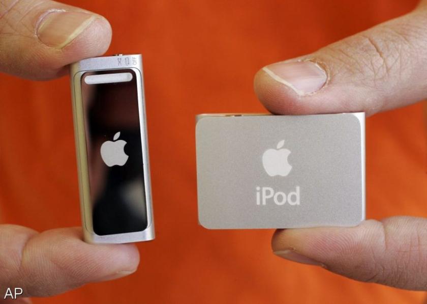 Apple buit werknemers China nog altijd uit