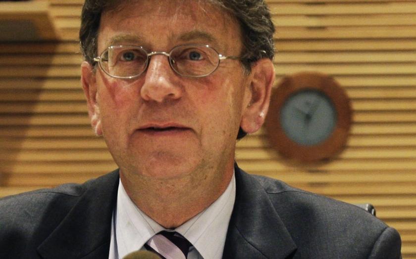Wallage vertrekt als burgemeester Groningen